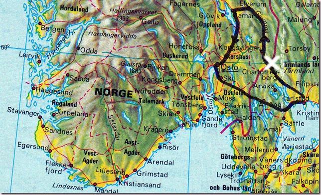 Karta Zinkgruvan.Beyond The Lone Islands C For Charlottenberg Abc Wednesday