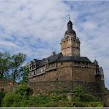 Harztour 2013 - Burg Falkenstein