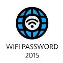 Wifi-Password-2015-Key icon