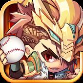 激鬥棒球魂Mobile