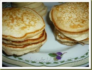 Pancakes senza uova (9)