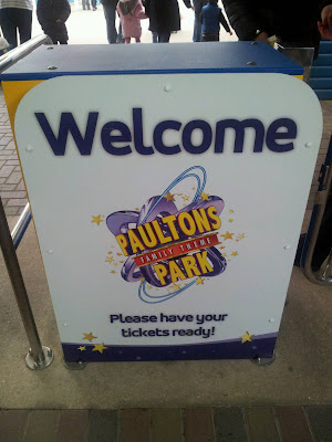 Paulton Park, Peppa Pig World