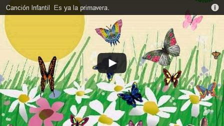 Videos para dar la bienvenida a la Primavera