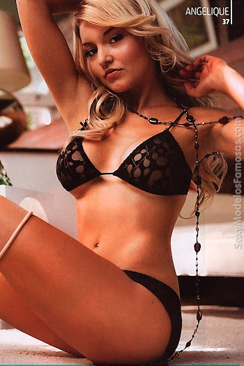 Angelique Boyer Foto 28