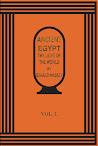 Egito Antigo The Light Of The World Vol. I