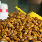 And some nuts..