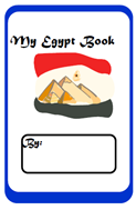 Egypt Research Book Free
