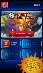 Habit Heroes - screenshot thumbnail