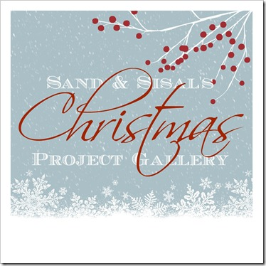 Sand & Sisal's Christmas Project Gallery