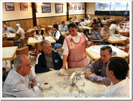 Mexican Molletes Recipe | Cafeterias en Tampico