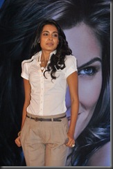 Sarah Jane Dias Cute Stills