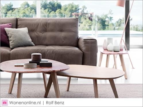 wonenonline nieuw op de meubelbeurs milaan 2014 rolf. Black Bedroom Furniture Sets. Home Design Ideas