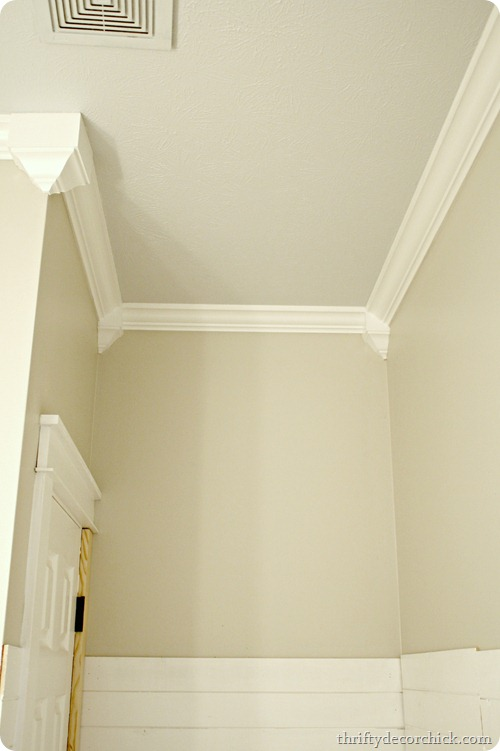 crown molding corner pieces