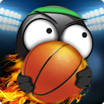 Stickman Basketball 1.6 (Unlocked)