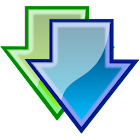 Super Download icon