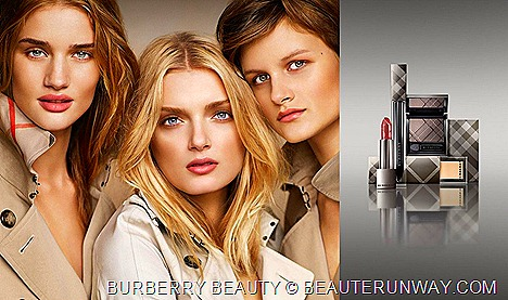 Burberry Beauty Cosmetics