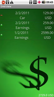 MoneyManager Pro- screenshot thumbnail