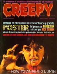 P00013 - Creepy   por Rowlf  CRG