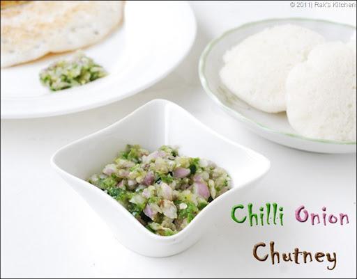 chutney-recipes