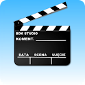 Mobile Movie icon