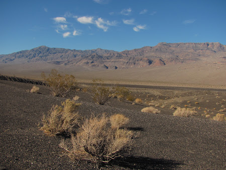 Death Valley California: