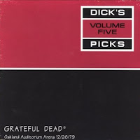 Dick's Picks, Vol. 5: Oakland Auditorium Arena 12/26/79