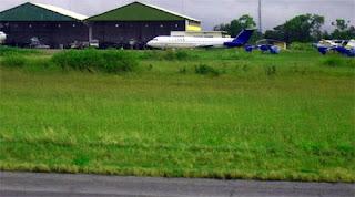 Aéroport de Luano