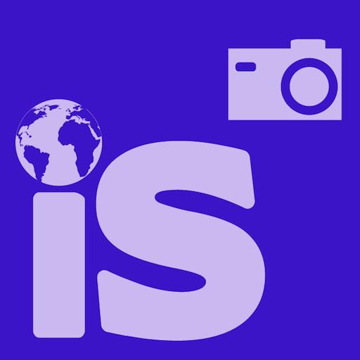 iSENSE Pictures LOGO-APP點子