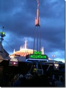 Top 5 Rides at Walt Disney World for Roller Coaster ...