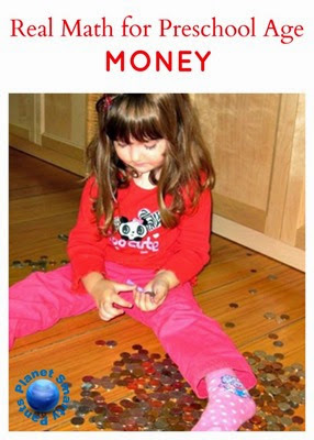 Teach Preschoolers About Money
