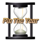 Pin The Year