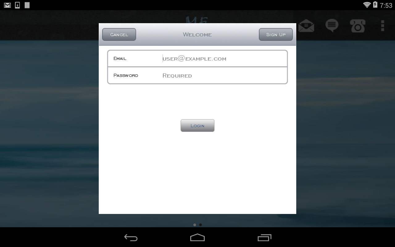 Uconnect Access App >> ME Cabo UConnect - Android Apps on Google Play