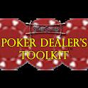 Poker Dealer's Toolkit PRO icon