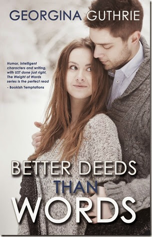 Better Deeds Than Words 2