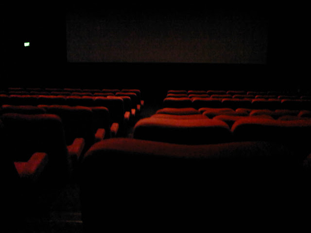 Cerpen, bioskop, nonton, lucu