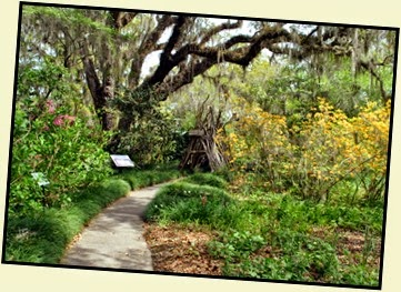 02g - Brookgreen - walking the paths