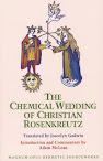 Casamento Alquímico de Christian Rosenkreutz