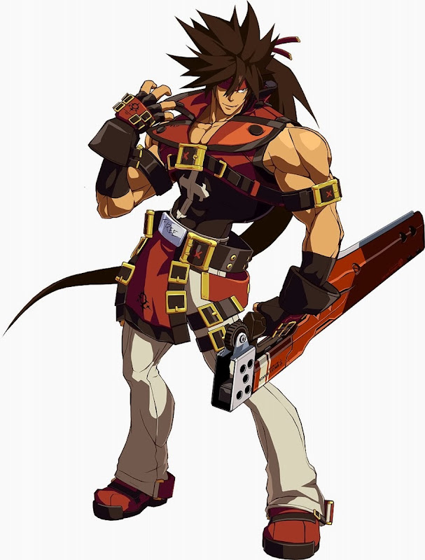 Guilty Gear Xrd -Sign- 03