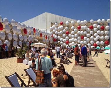 TED beach