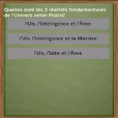 Quizz philo (Bac L,S, ES)