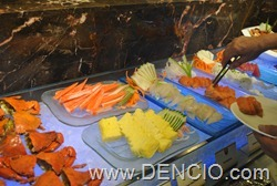 Vikings Luxury Buffet MOA113