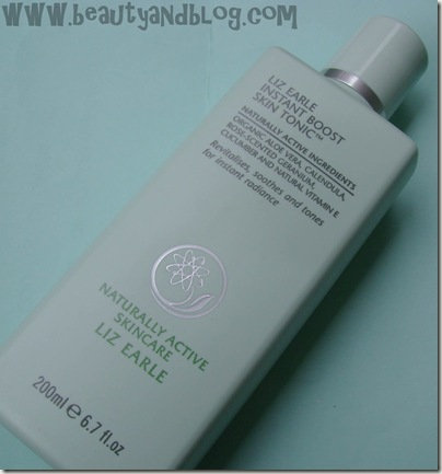 Liz Earle Instant Boost™ Skin Tonic Review