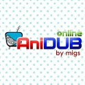 migs.Anidub - аниме онлайн icon