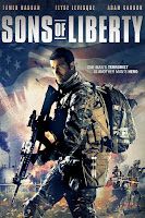 Sons of Liberty (2013) online y gratis