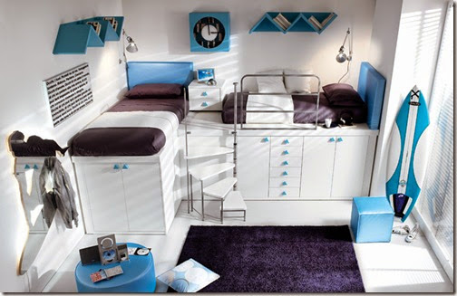 Blue-Bedroom-Ideas-for-Teenagers