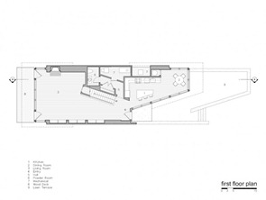 Plano-casa-Sound-House-Roger-Ferris-Partners