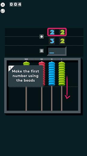 Montessori Math: Add, Subtract screenshot