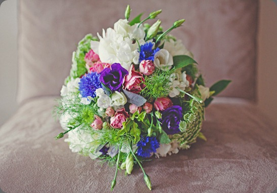 MARK & KATHY FLOWERS-2 spriggs florist