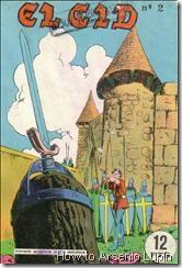 P00002 - El Cid #2