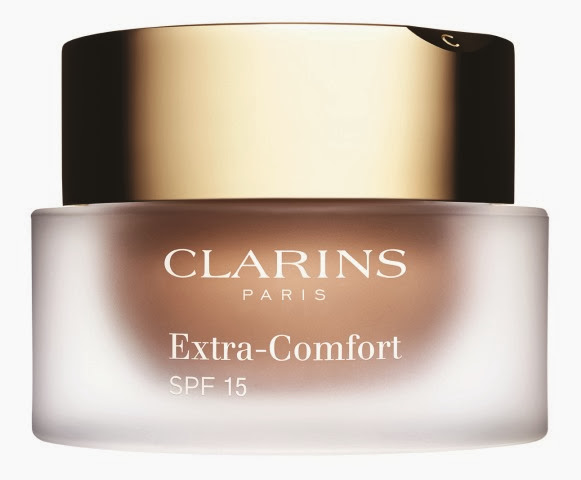 Clarins-ExtraComfortFoundation RRP $75